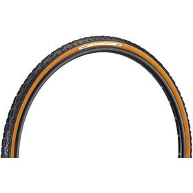 Panaracer GravelKing AC Folding Tyre 35-622 TLC, black/brown